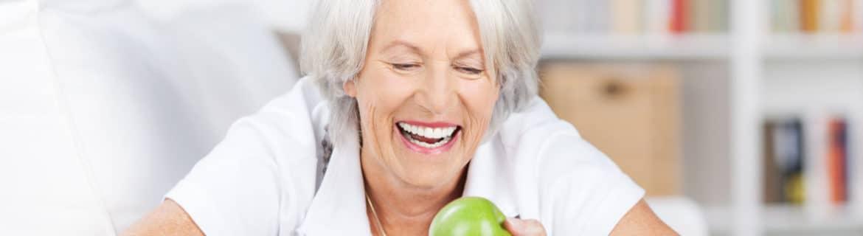 Innovative Keramikimplantate für Ihren perfekten Zahnersatz