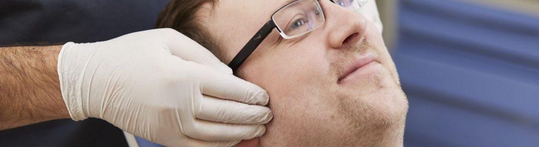 Kieferfehlstellung Kieferschmerzen CMD Behandlung Zahnarzt Bremen Nord