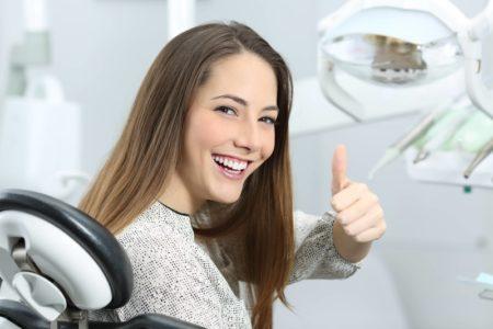 Zahnarztangst kann überwunden werden - Zahnarzt für Angstpatienten Bremen Nord