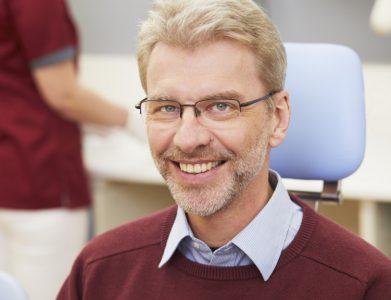 Zahnstellungskorrektur - Zahnfehlstellung mit unsichtbarer Zahnspange korrigieren bei Zahnarzt Bremen Nord
