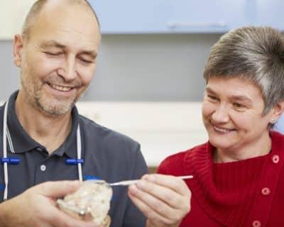 Hochwertiger Zahnersatz, Zahnkronen, Zahnbrücken und Prothesen bei Zahnarzt Bremen Nord