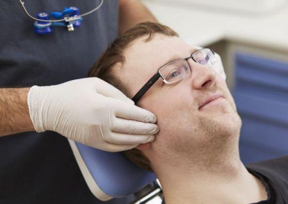 Kiefergelenksdiagnostik, Kieferfehlstellung CMD Behandlung, Kieferschmerzen in Bremen Nord