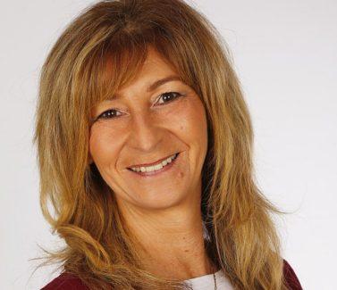 Simone Sohl Zahnmedizinische Fachangestellte Zahnzentrum Fluke Bremen