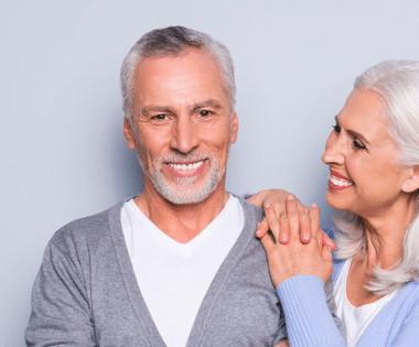 Sichere Fixierung von Zahnersatz auf Implantaten mit dem LOCATOR F-TX® System